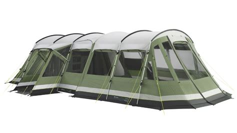 Outwell Montana 6p Front Awning By Outwell For £330.00