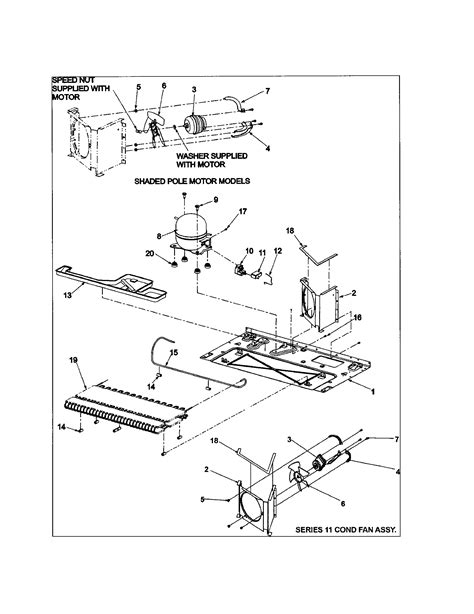 refrigerator troubleshooting amana refrigerator troubleshooting manual
