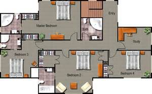 floor plan designs for homes floor plans