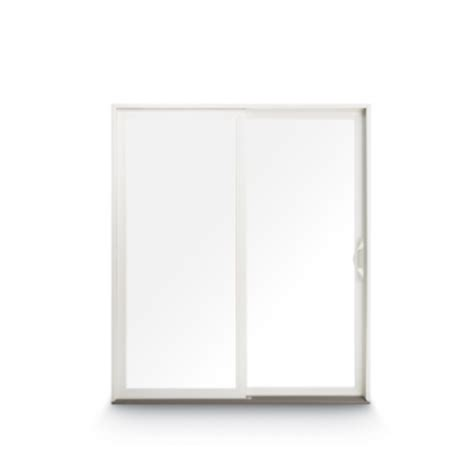 andersen 100 series gliding patio door white lumber