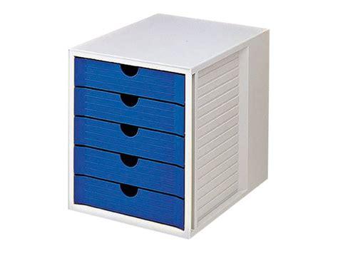 bloc de classement bureau han bloc de classement 224 tiroirs 5 tiroirs