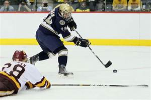 College Hockey Notebook: Conference Musical Chairs May ...