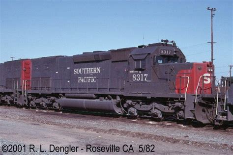 Sp 8317 (opt 1)  Midwestern Model Works