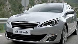 2008 Peugeot 2014 : 2014 peugeot 308 design exterior interior youtube ~ Maxctalentgroup.com Avis de Voitures