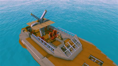 How To Make A Boat Ylands by Adrie S Shipyard Community Creations Ylands Community