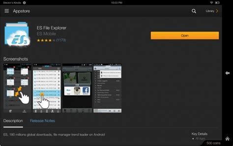 Get Kindle Fire Youtube App
