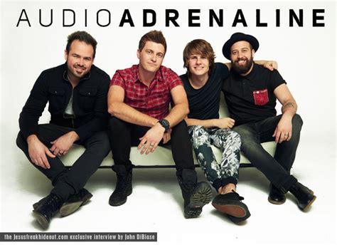 Audio Adrenaline Floor Mp3 by Audio Adrenaline Audio Adrenaline 2015