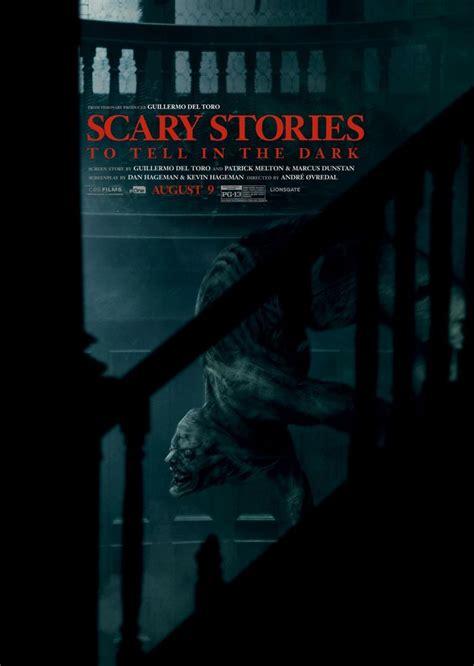 Sección visual de Historias de miedo para contar en la