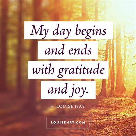 daily affirmations positive quotes  louise hay