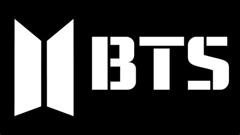 Bts Logo, Symbol Meaning, History And Evolution