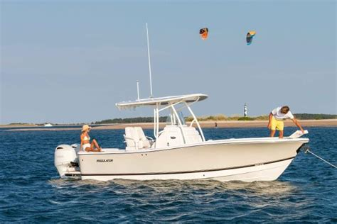 Regulator Boats For Sale Ohio by Regulator 25 Boats For Sale Boats
