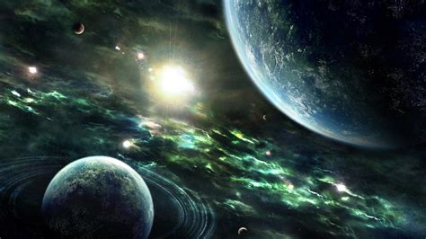 Cool Space Wallpapers Hd