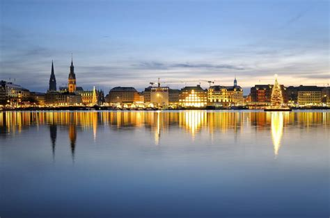 Hamburg  Städtereisen in die Hansestadt mit Thomas Cook