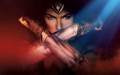 Wonder Woman Wallpapers Widescreen Films Cast Resolutions