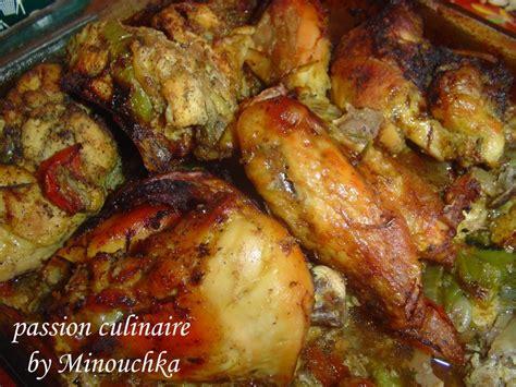 recette cuisine au four recettes poulet au four