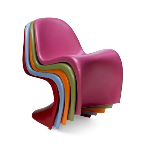 verner panton chaise panton s chair