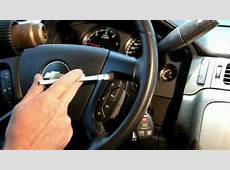 Steering Wheel Laminate Installation video YouTube