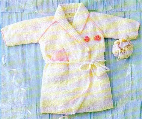 comment faire une robe de chambre tricot la robe de chambre en bouclette la boutique du