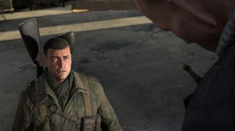 Sniper Elite 4 Una Missione Letale Giocata Per Voi