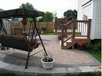 trending patio and decking design ideas Decking Trends – Columbus Decks, Porches and Patios by ...