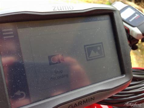 motorrad navi test garmin zumo 590lm motorrad navi test 05 12