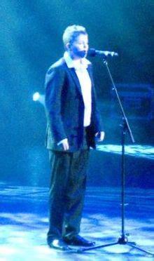 andrew johnston singer wikipedia