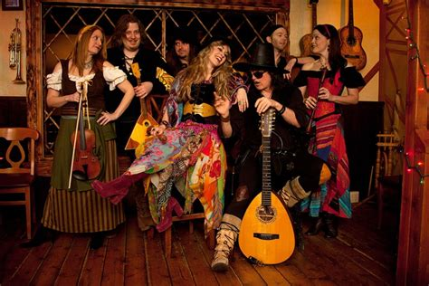 Blackmore's Night  Consolidated Artists