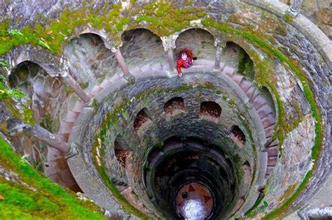 Na minha lista de lugares a conhecer estão: O que fazer em Sintra - Pontos turísticos em Sintra - Portugal