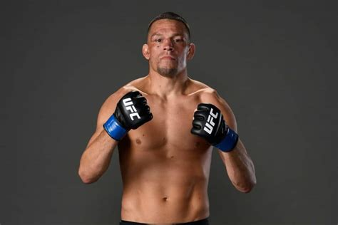 nate diaz   goss   trouble making  fights