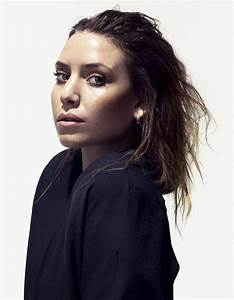 Lykke Li Weight Height Ethnicity Hair Color Eye Color