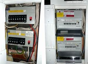 Cost To Upgrade Fuse Box Circuit Breaker