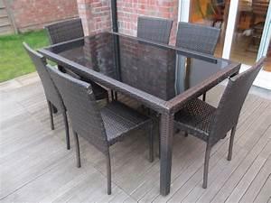 Table De Jardin Solde : table de jardin resine salon jardin solde objets decoration maison ~ Teatrodelosmanantiales.com Idées de Décoration