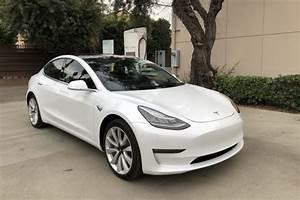 Tesla Model X Prix Ttc : prix tesla model 3 les tarifs et la gamme france d voil s l 39 argus ~ Medecine-chirurgie-esthetiques.com Avis de Voitures