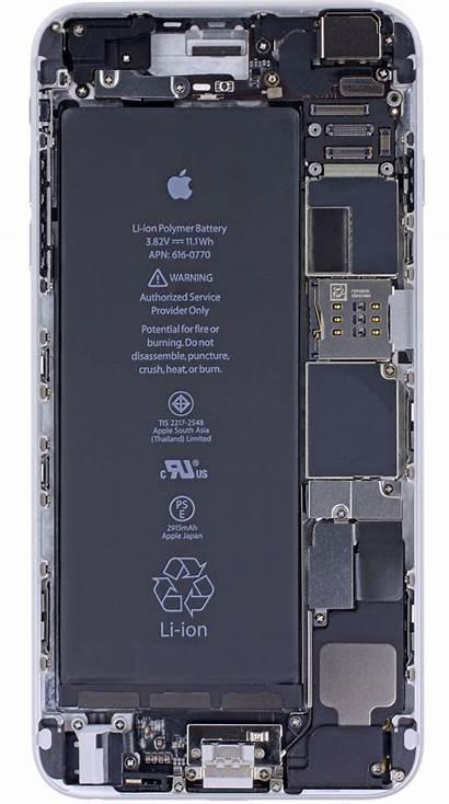 Iphone Inside 6s Apple Ipad Phone Paper