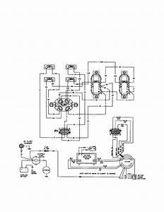 Wiring Diagram Diagram  U0026 Parts List For Model 01893 Briggs