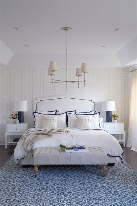 Design Ideas For A Blue Bedroom by 10 Charming Navy Blue Bedroom Ideas Master Bedroom Ideas