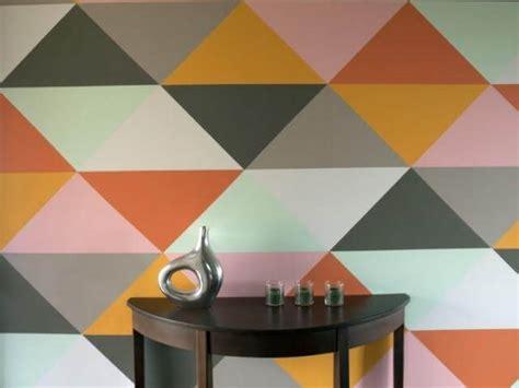 diy stylish accent wall design diy