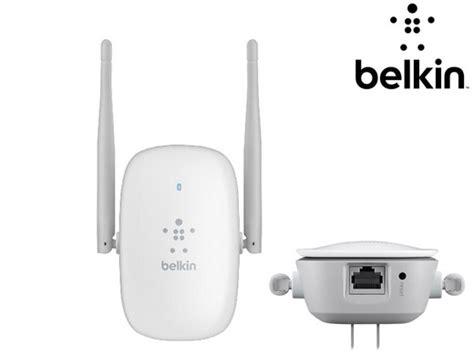 belkin range extender setup belkin f9k1122de n600 dual band range extender s best offer daily ibood