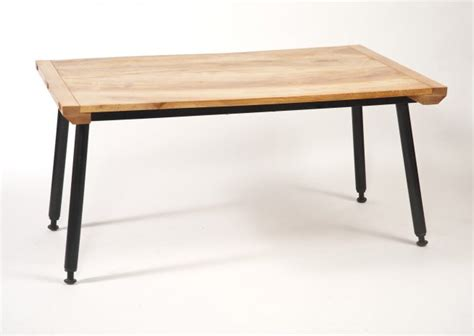 Beech Kitchen Table City Bench With Additional Good