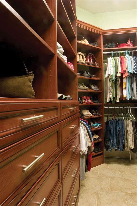 custom closets  orleans custom built closets