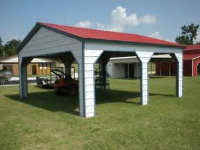 Image of: Texa Carport Tx Carport Sale Considerations On Choosing The Safest Carport Designs