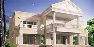 Villa, At, Emirates, Hills