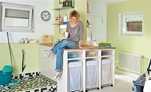 Farbe Für Waschküche : waschk che ~ Sanjose-hotels-ca.com Haus und Dekorationen
