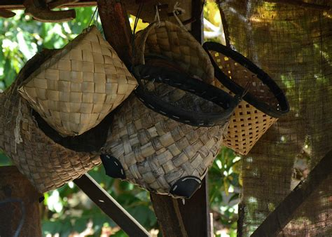 It is one of the most expensive coffees in the world. Kona Coffee Living History Farm Baskets Photograph by Bruce Gourley