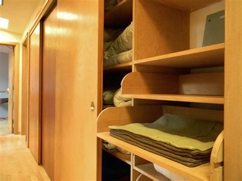 Rural Mid Century Modern   Midcentury   Closet   seattle
