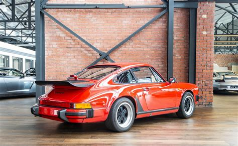 porsche  carrera richmonds classic