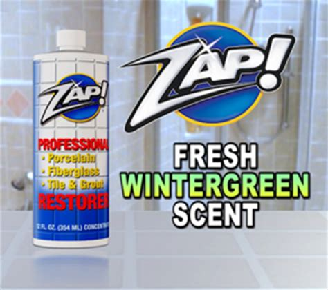 Zap Tile Cleaner Work by Home The Official Tv Website Of Zap