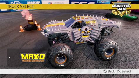 monster jam trucks games monster truck crushing games gamesworld