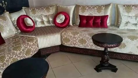 petit canape pas cher design salon marocain 2016