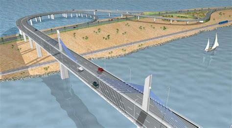 ladari pan l arp approuve le pr 234 t de financement des travaux du pont
